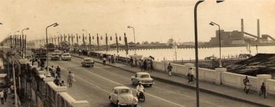 Carter Bridge Lagos