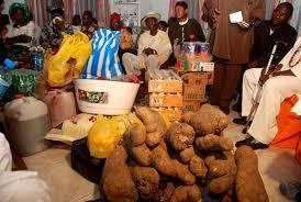 Igbo marriege