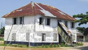 Nigeria First Storey Building2