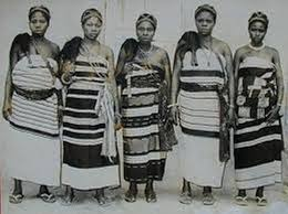 Aba women riot