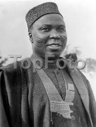Kano Riot of 1953