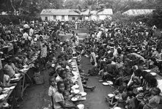 Real Accounts of The Nigerian Civil War (1967- 1970) - OldNaija
