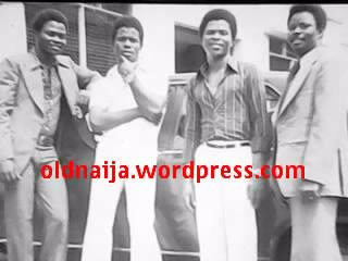 Nigerian guys with swags in the 70s_OldNaija