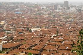 History of Ibadan