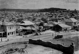 Origin of Ibadan
