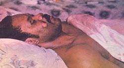 The death of Dele Giwa