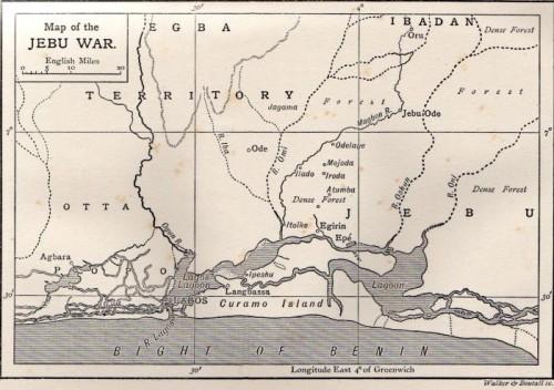 Ijebu-War