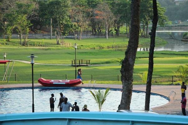 Agodi Gardens Picture