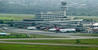 Airports in Nigeria