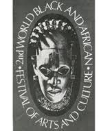 Festac77 emblem