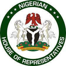 Nigeria House of representatives logo