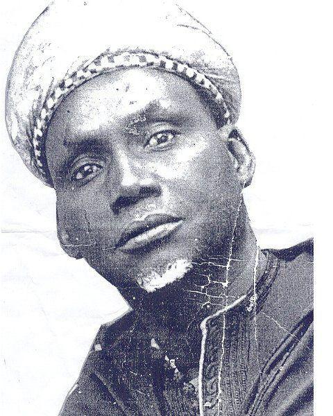 Usman Dan Fodio
