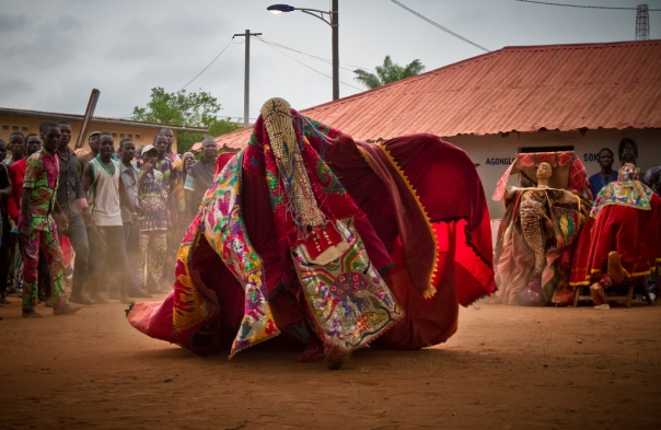 Nigerian Cultures and Traditions