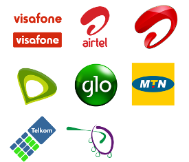 mobile networks in nigera
