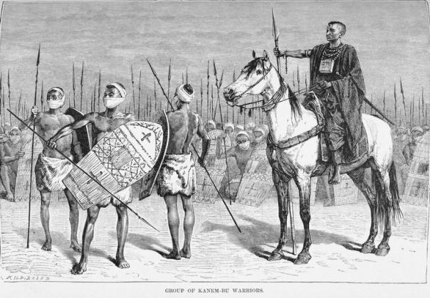 Pre-colonial administration in Yorubaland