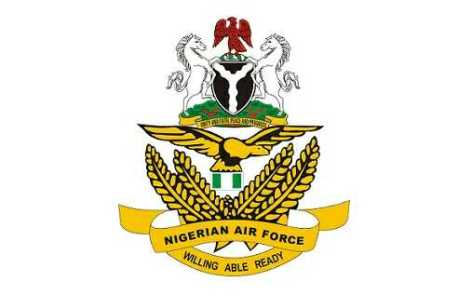 Symbo or Logo of the Nigerian Air Force