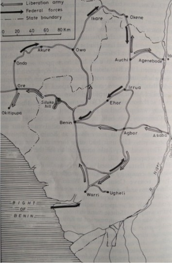 Asaba Massacre of 1967