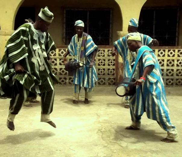 Image result for The Bata Dance