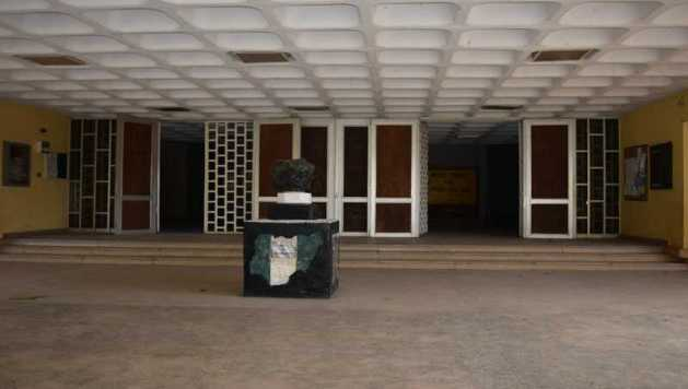 National Museum of Unity, Ibadan