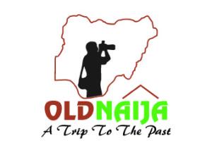 OldNaija Logo