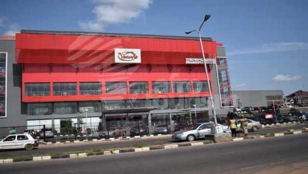 Ventura Mall, Samonda, Ibadan