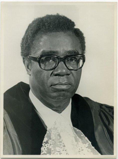 Taslim Olawale Elias