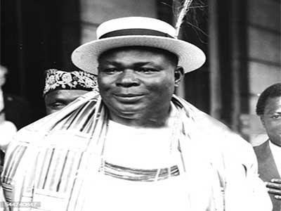 Festus Okotie Eboh
