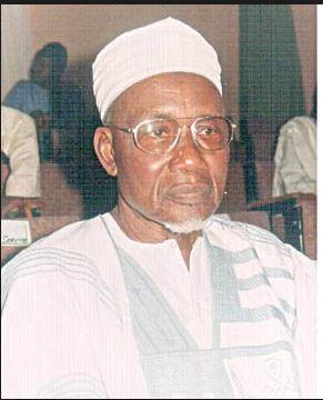 Ibrahim Babankowa