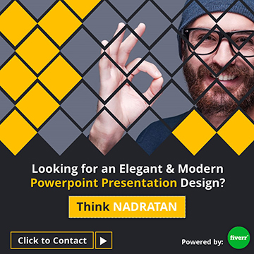 Design Your Powerpoint With Nadratan