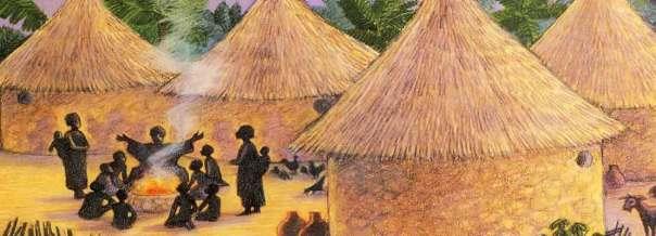Obaledo Nigerian folktales