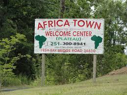 AfricaTown