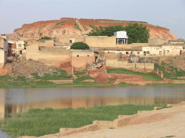 Dala hill