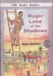 Magic Land of Shadow