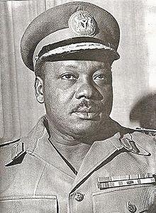 Aguiyi Ironsi
