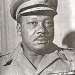 List of Military Heads of State of Nigeria (with pictures)