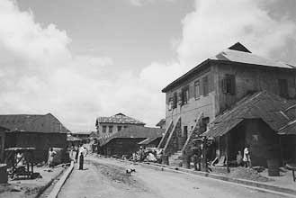 History of Ogbomoso