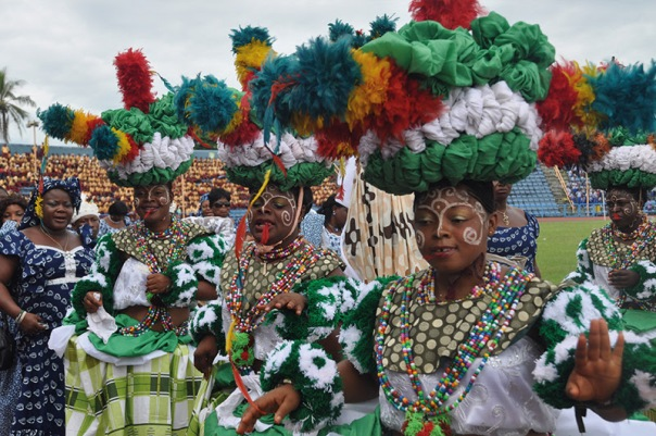 Traditions of Nigeria